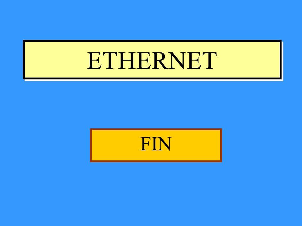 ETHERNET FIN