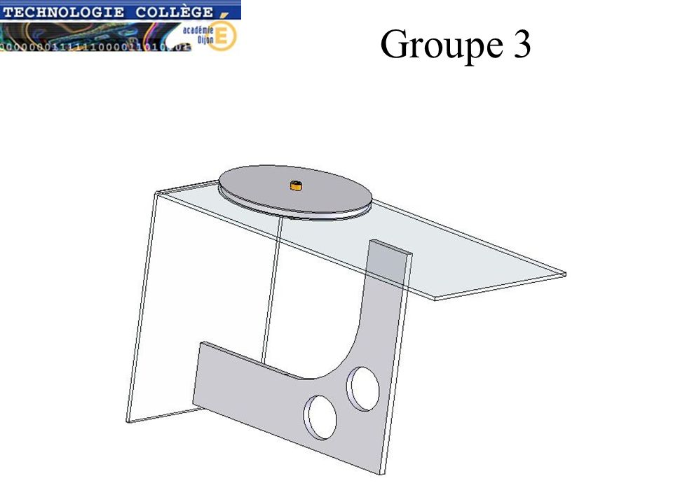 Groupe 3