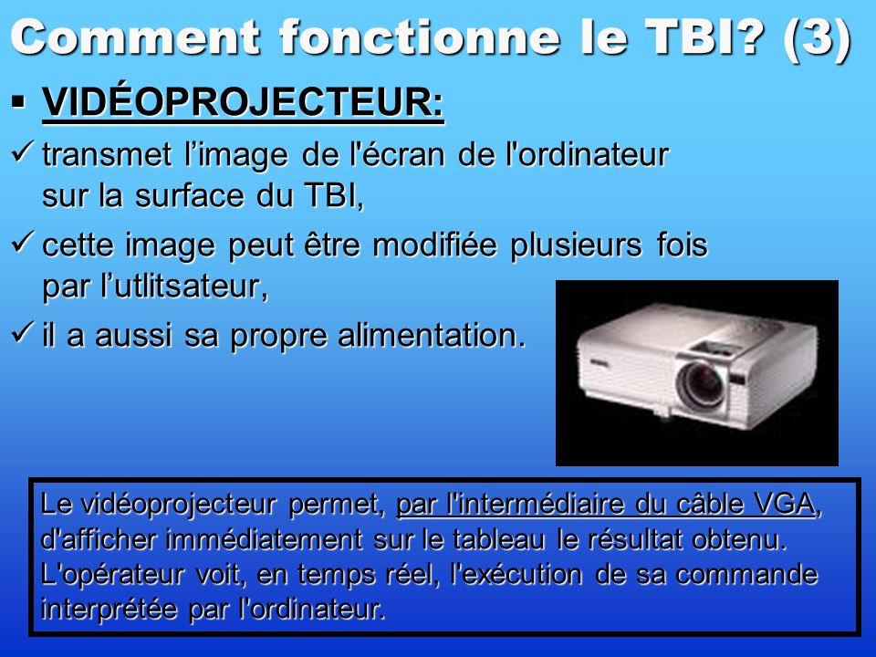 Comment fonctionne le TBI (3)