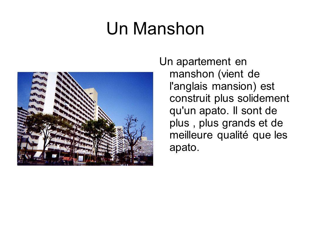 Un Manshon