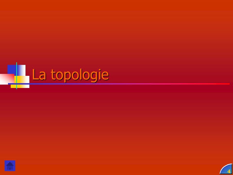 La topologie