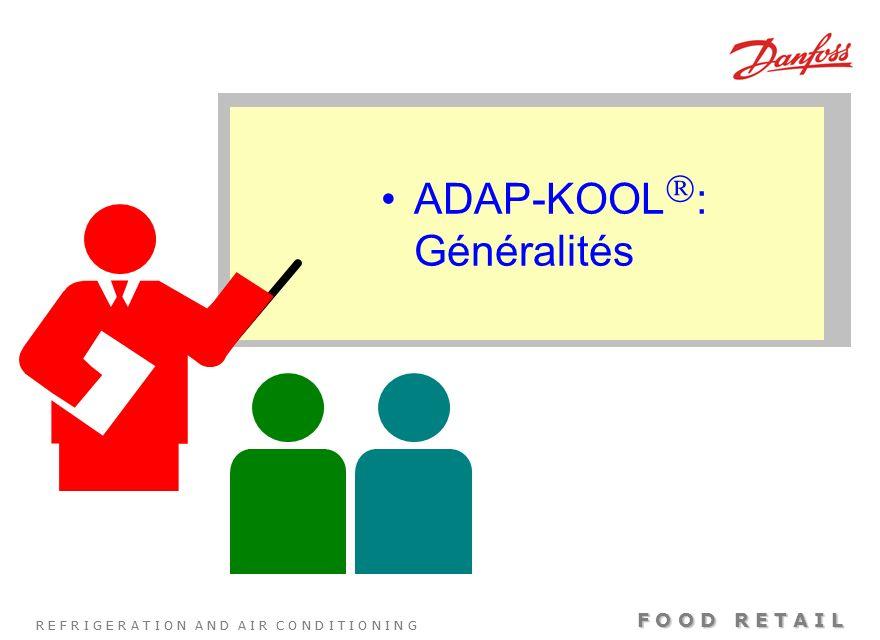 ADAP-KOOL: Généralités