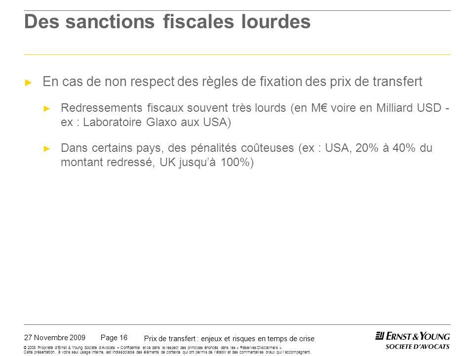 La pratique de l'administration fiscale française