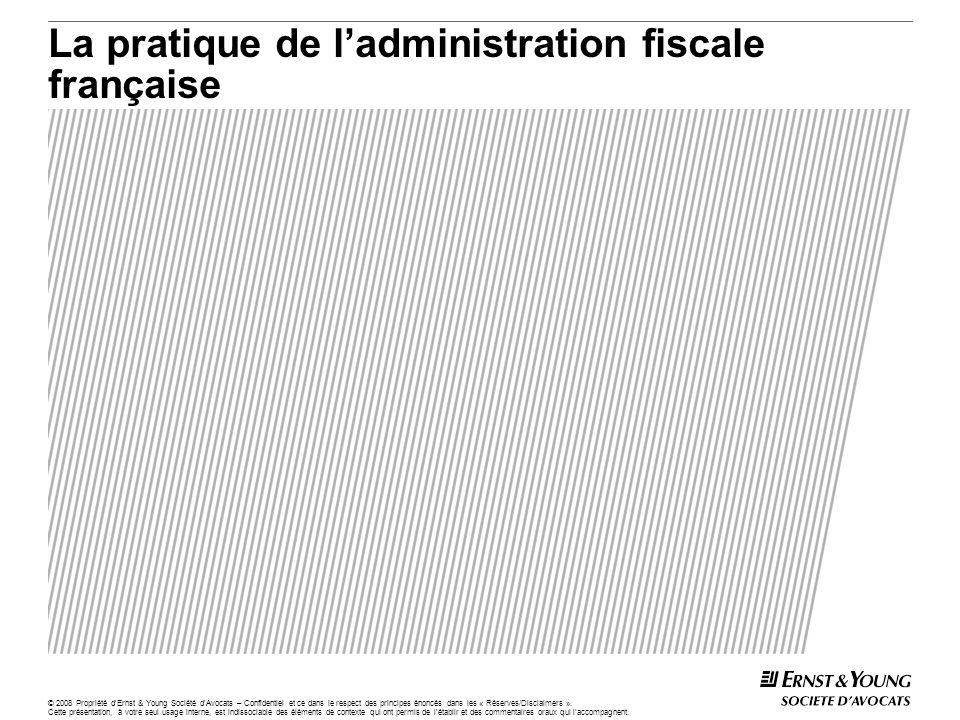 Les conséquences d'un contrôle fiscal en France