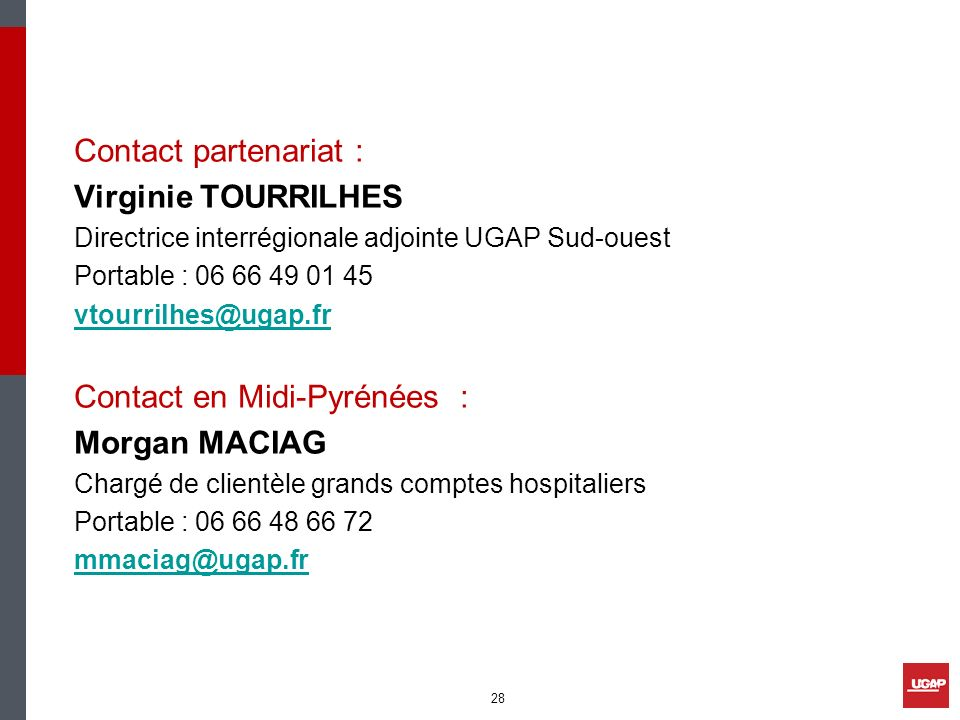 Contact en Midi-Pyrénées : Morgan MACIAG