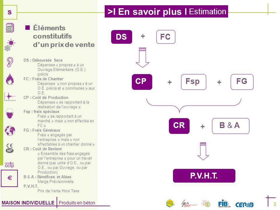 DS + FC CP Fsp FG + + CR B & A + P.V.H.T.