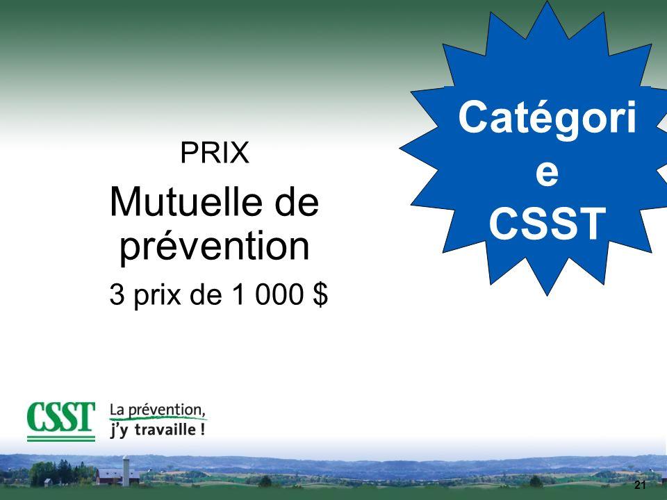 Mutuelle de prévention