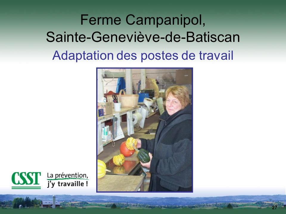 Sainte-Geneviève-de-Batiscan