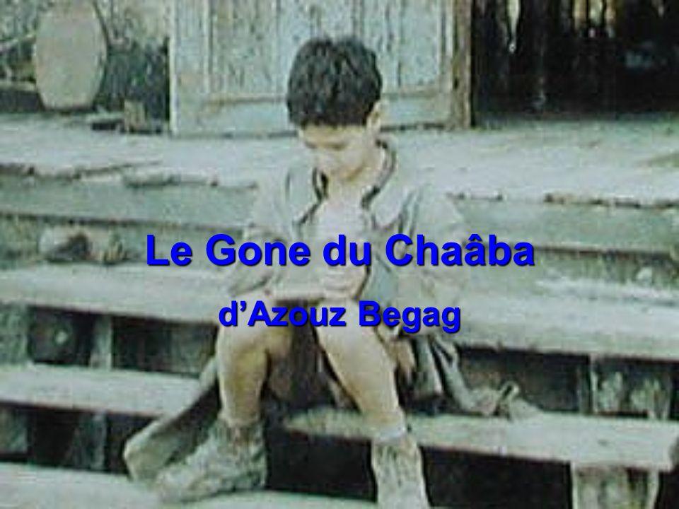 Le Gone du Chaâba d'Azouz Begag