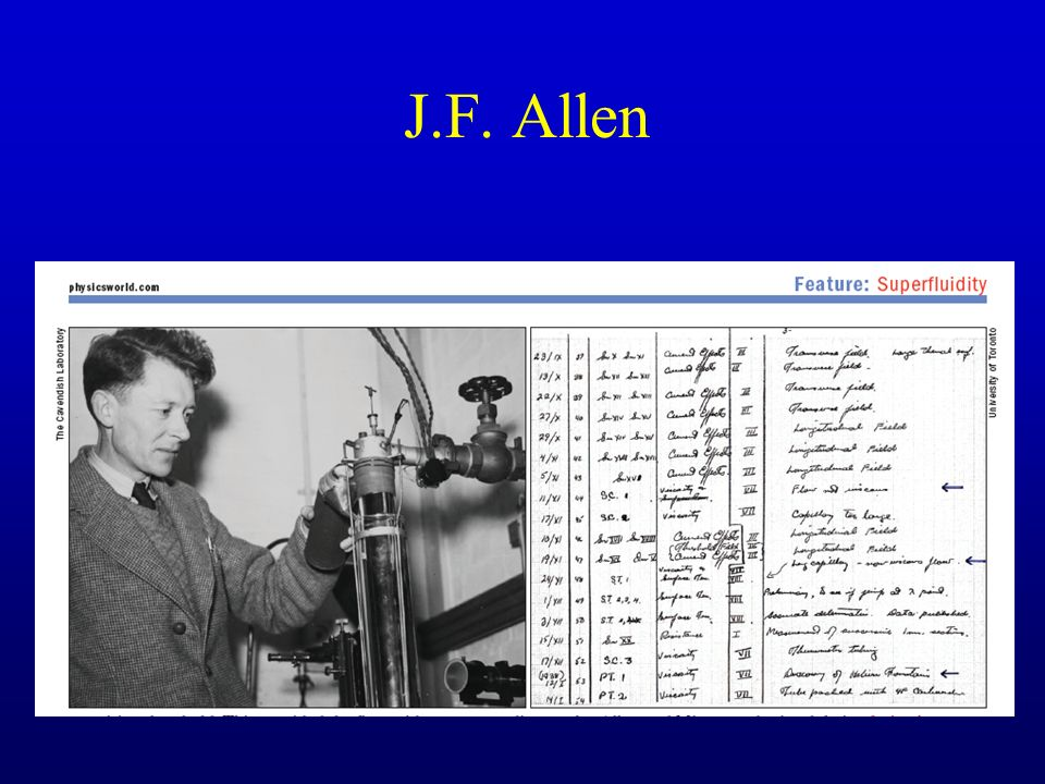 J.F. Allen