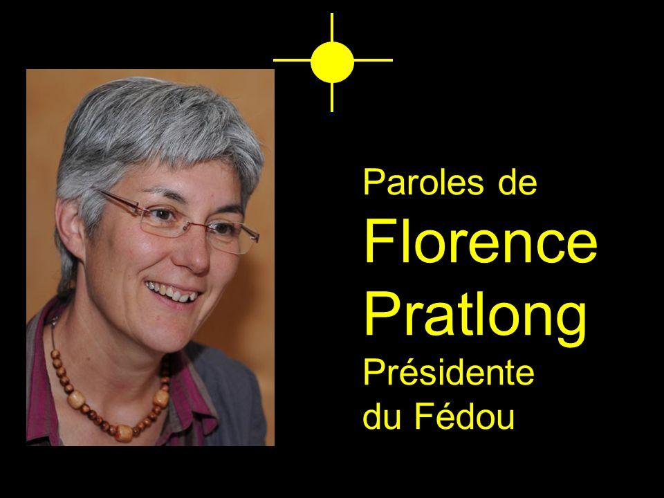 Paroles de Florence Pratlong