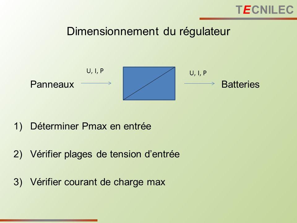 verifier charge batterie