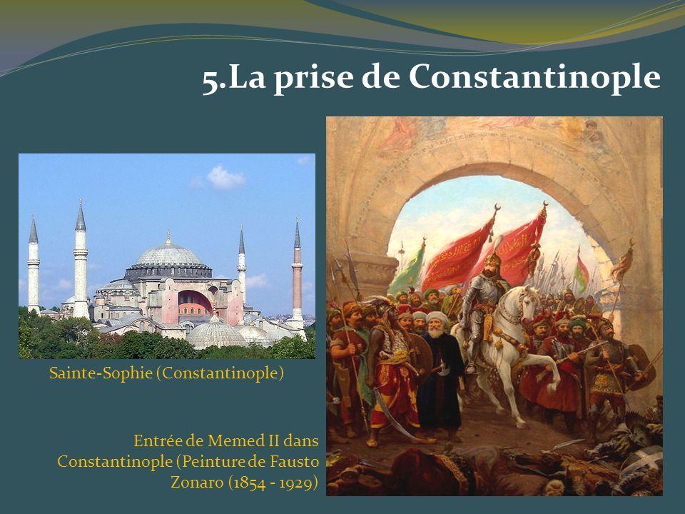 Sainte-Sophie (Constantinople)