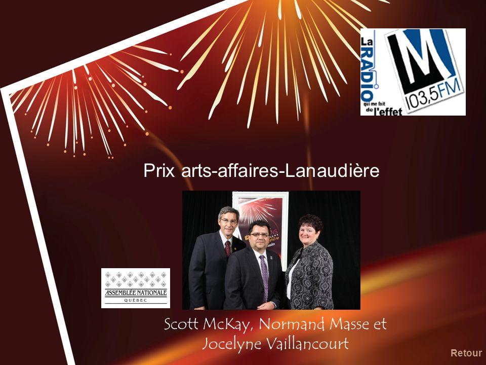 Prix arts-affaires-Lanaudière