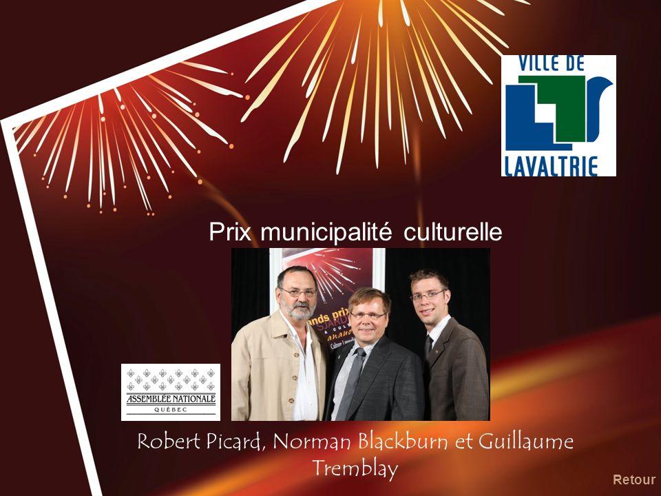 Prix municipalité culturelle