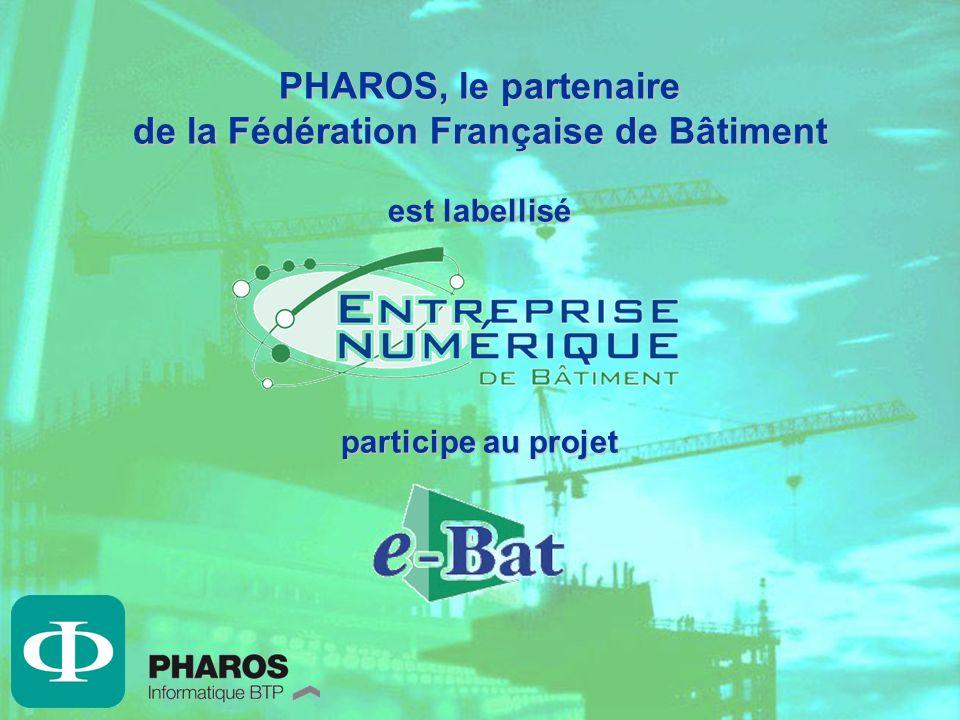 de la Fédération Française de Bâtiment