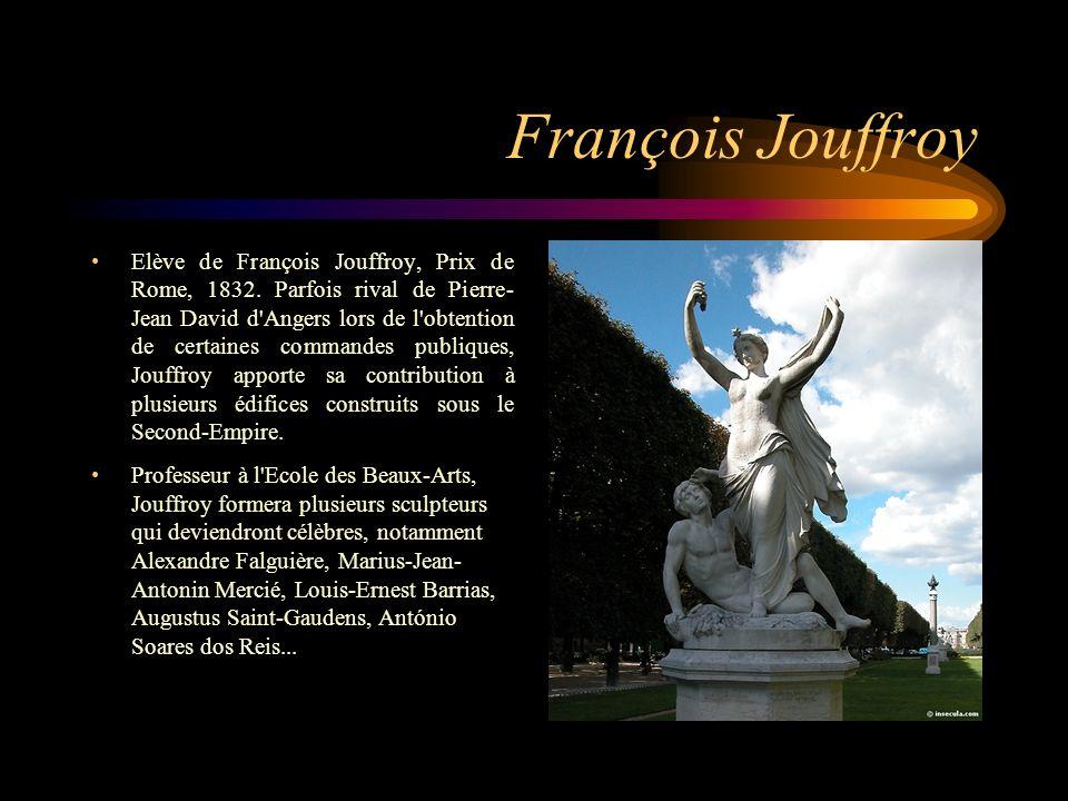 François Jouffroy