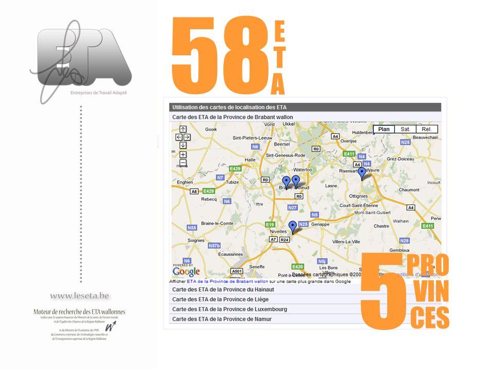 58 ETA 5 PROVINCES