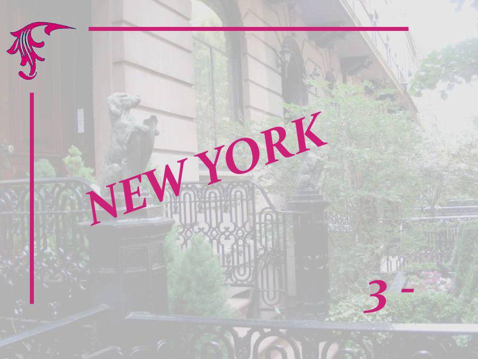NEW YORK 3 -