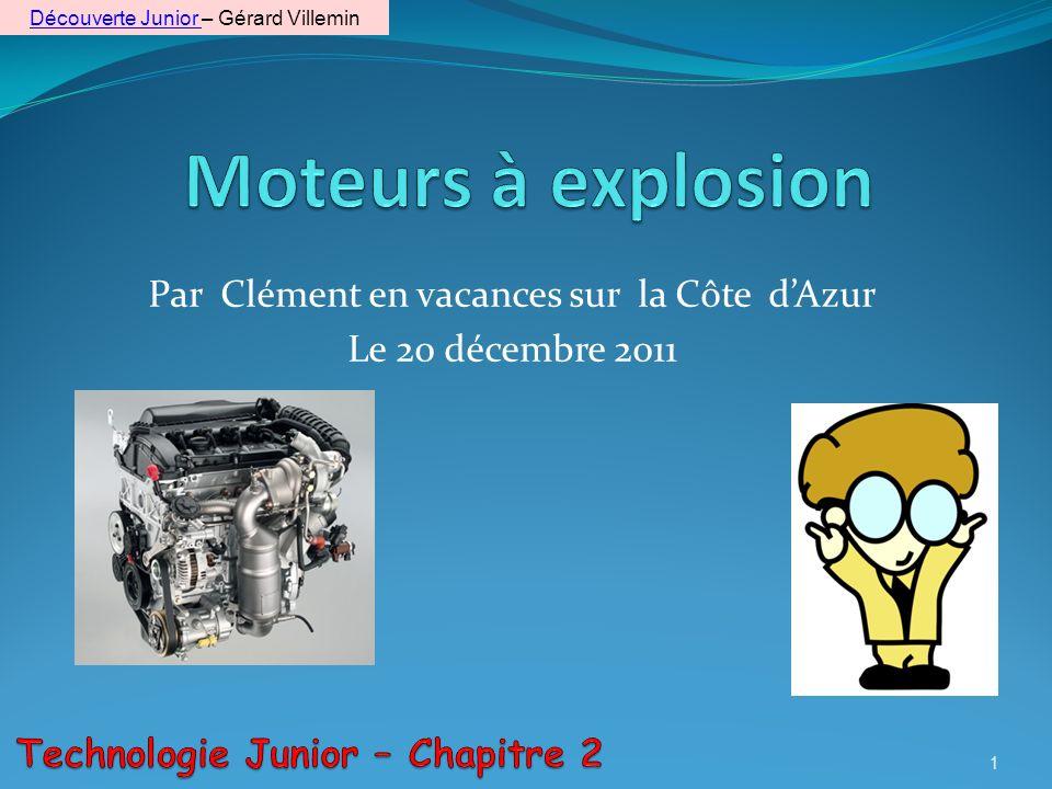 Par Clément en vacances sur la Côte d'Azur Le 20 décembre 2011