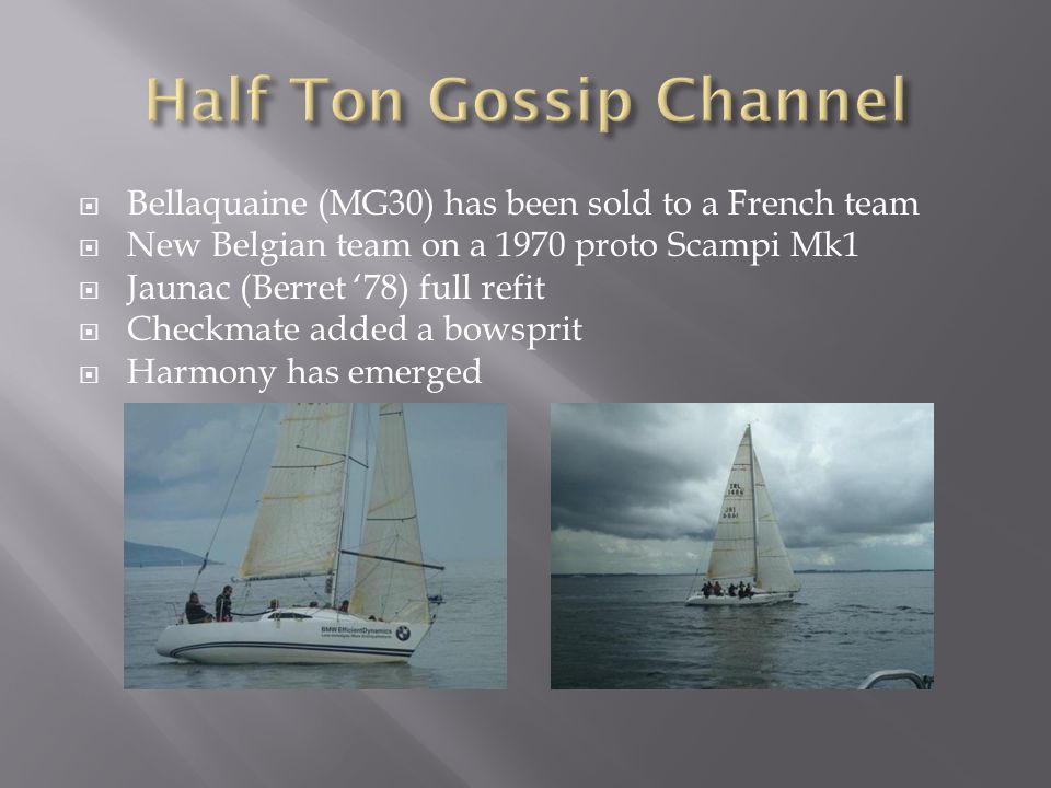 Half Ton Gossip Channel