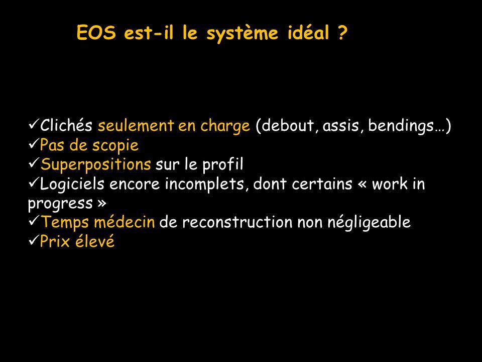 EOS est-il le système idéal