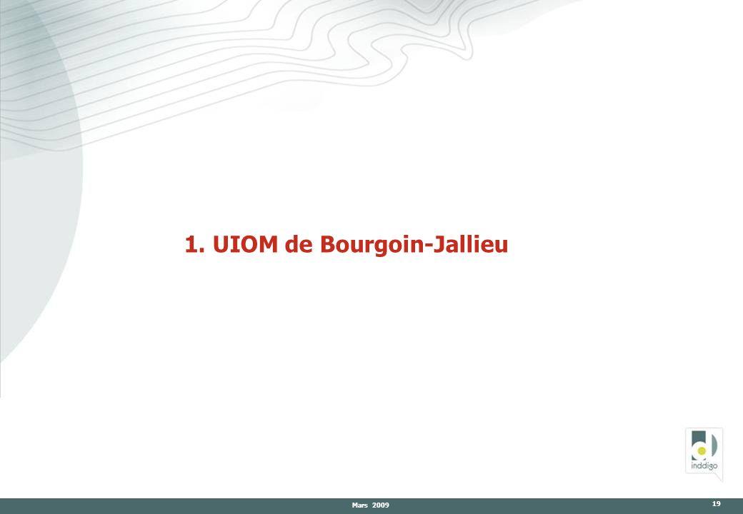1. UIOM de Bourgoin-Jallieu