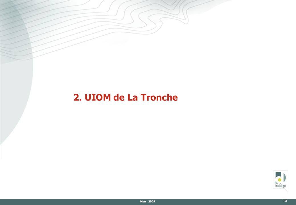 2. UIOM de La Tronche