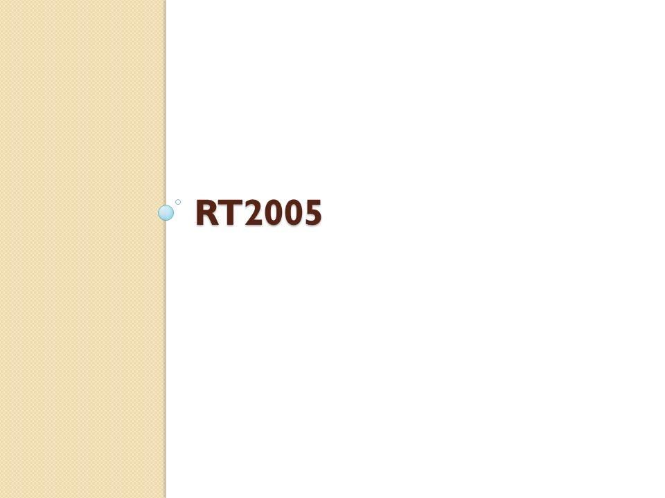 RT2005
