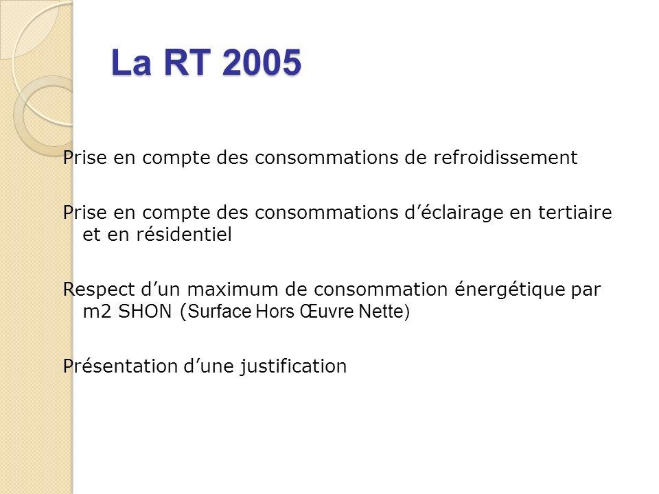 La RT 2005