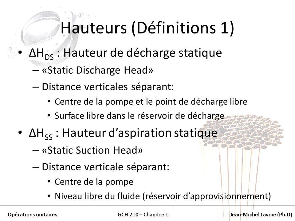 Hauteurs (Définitions 1)