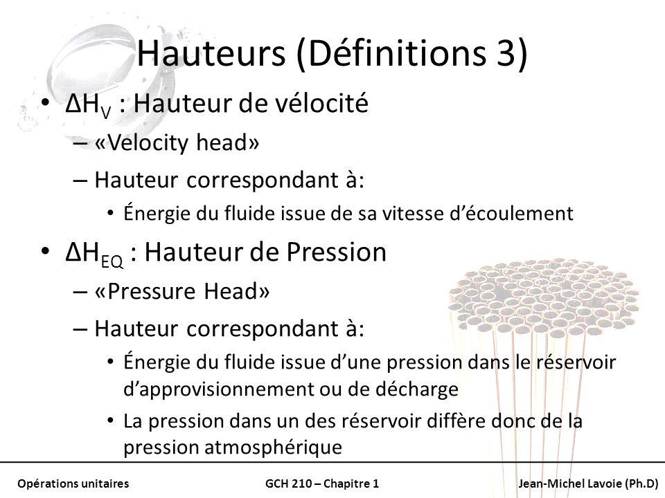 Hauteurs (Définitions 3)