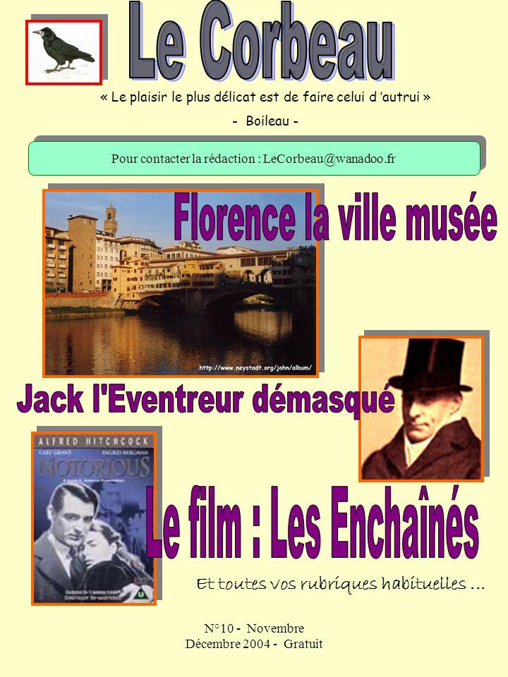 Florence la ville musée