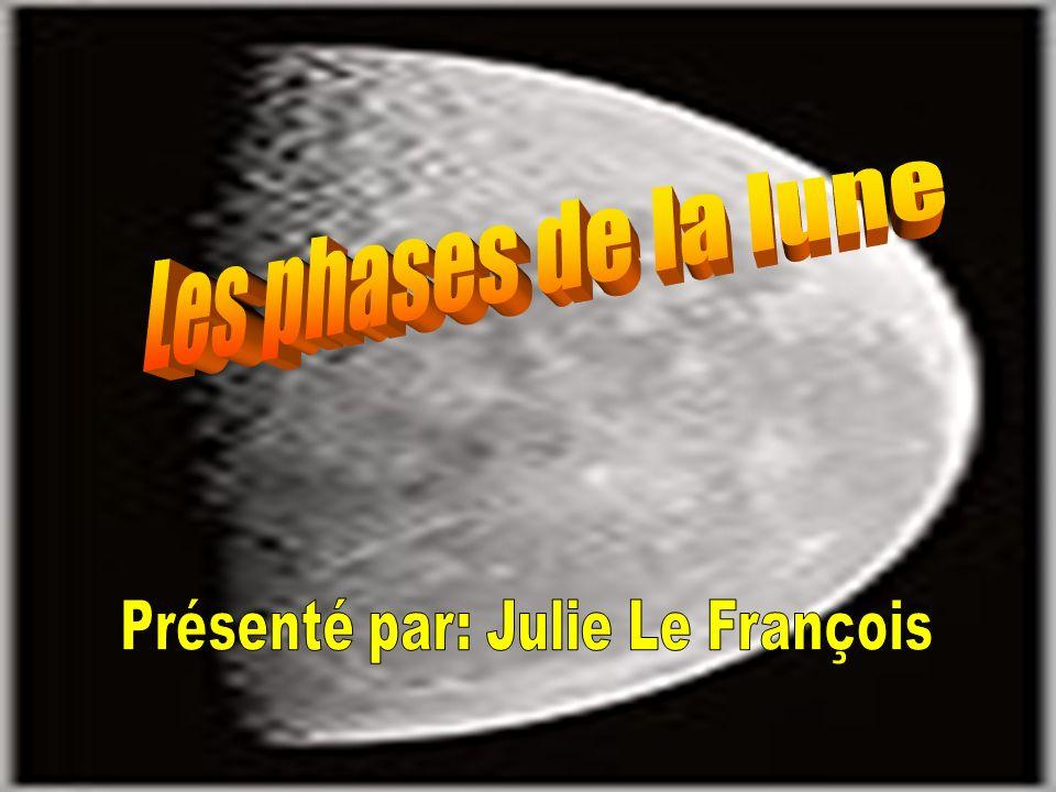 Présenté par: Julie Le François