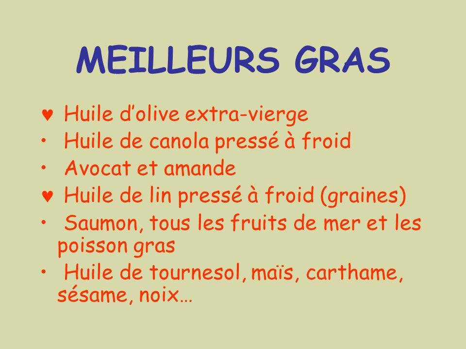 MEILLEURS GRAS Huile d'olive extra-vierge