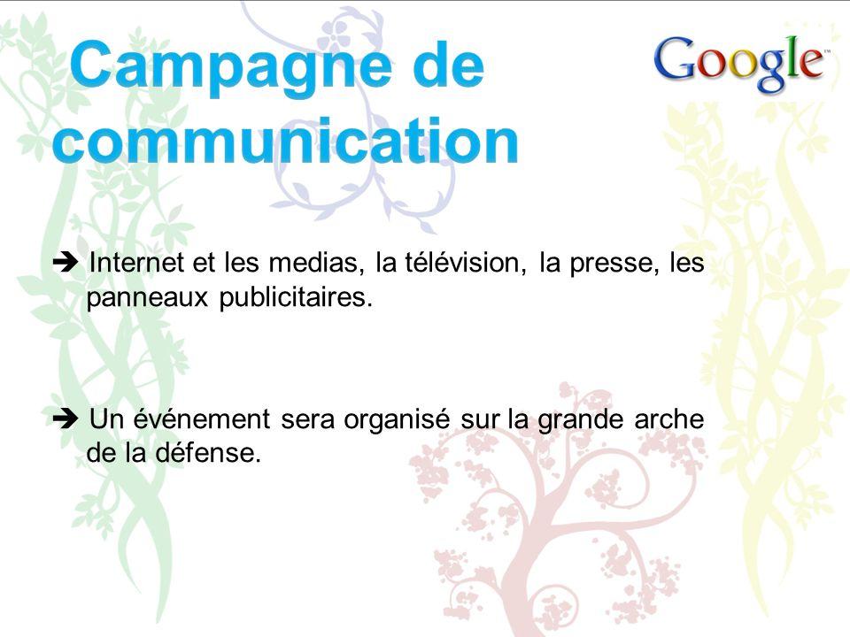 Campagne de communication