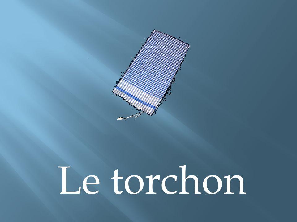 Le torchon