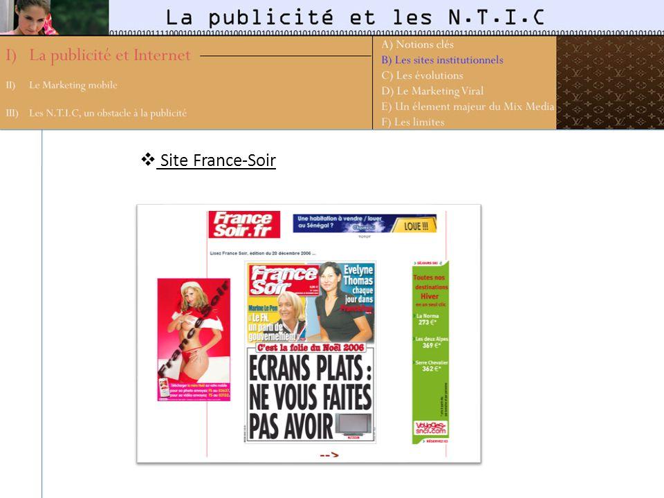 Site France-Soir