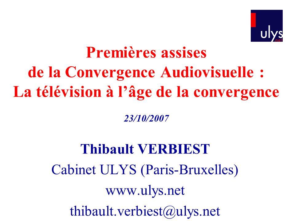 Cabinet ULYS (Paris-Bruxelles)
