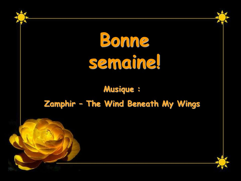 Zamphir – The Wind Beneath My Wings