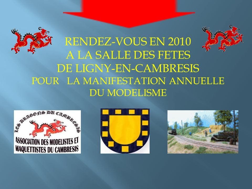 DE LIGNY-EN-CAMBRESIS