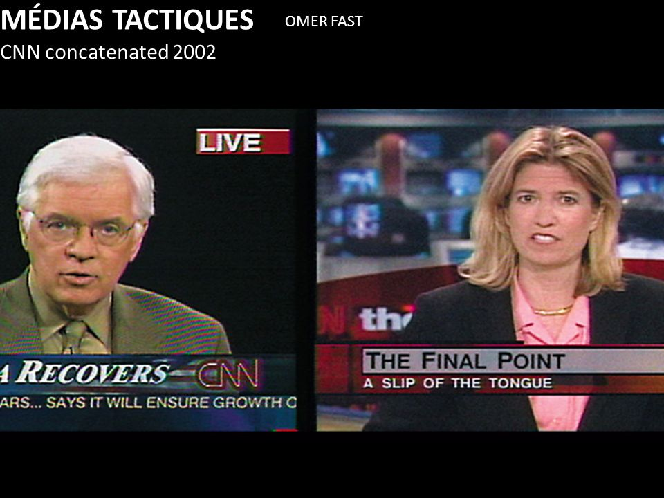 MÉDIAS TACTIQUES OMER FAST CNN concatenated 2002