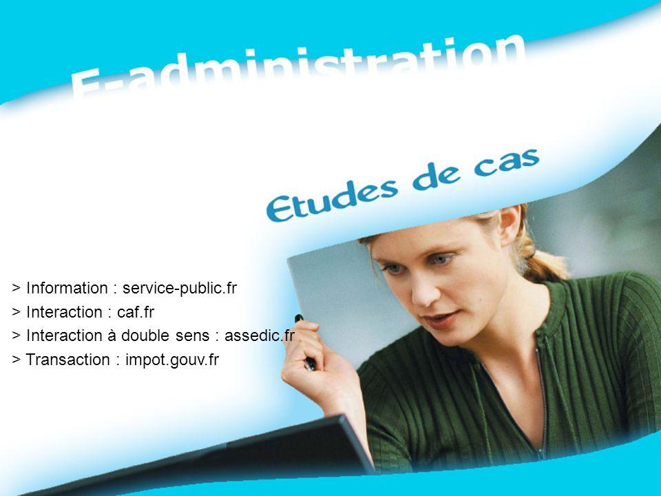 > Information : service-public.fr
