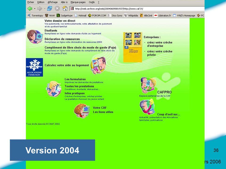 Version 2004
