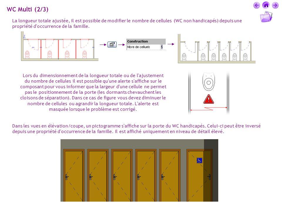 WC Multi (2/3)
