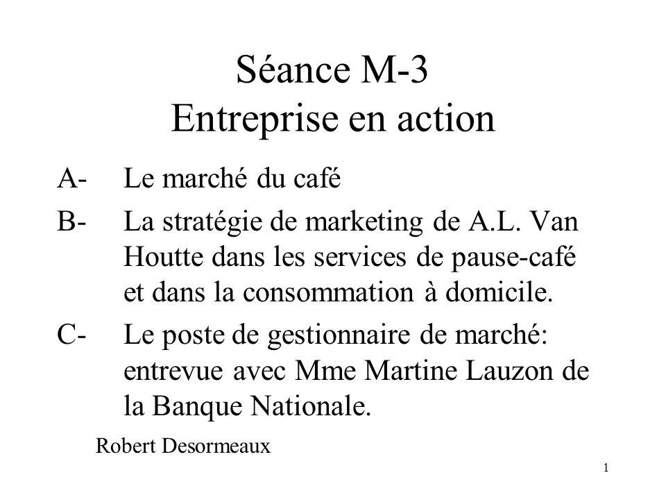 Séance M-3 Entreprise en action