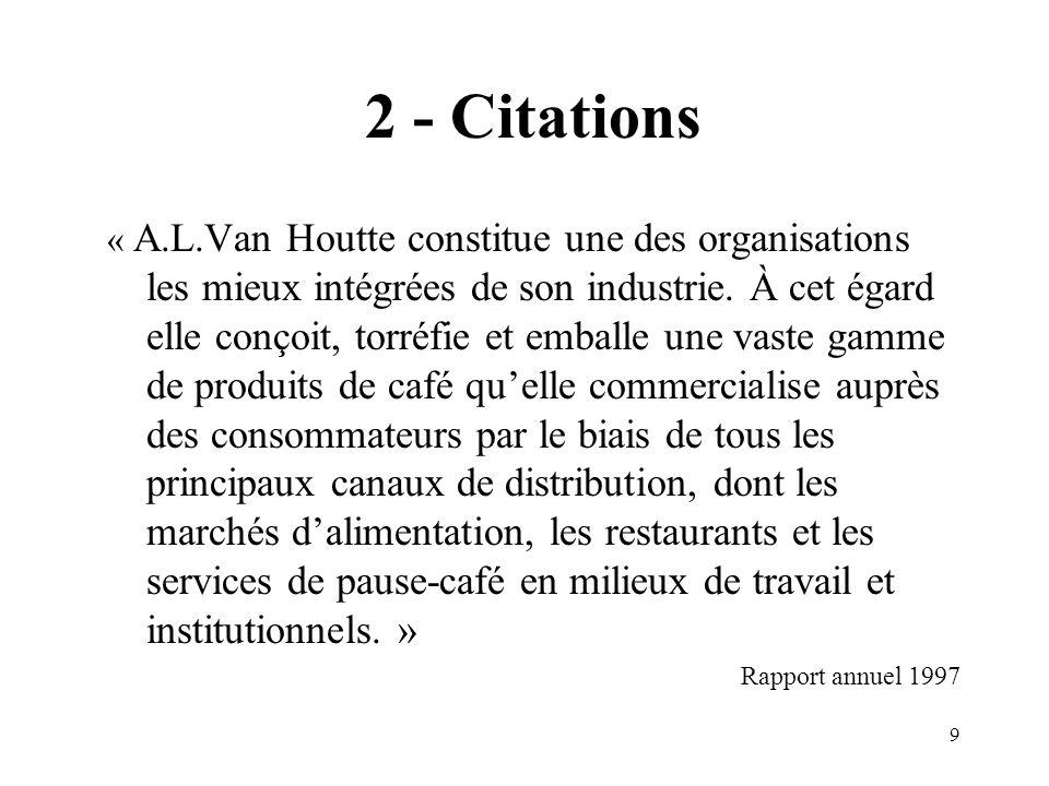 2 - Citations