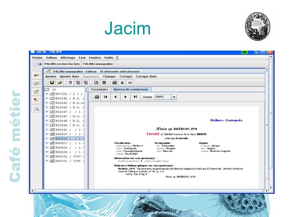 Jacim