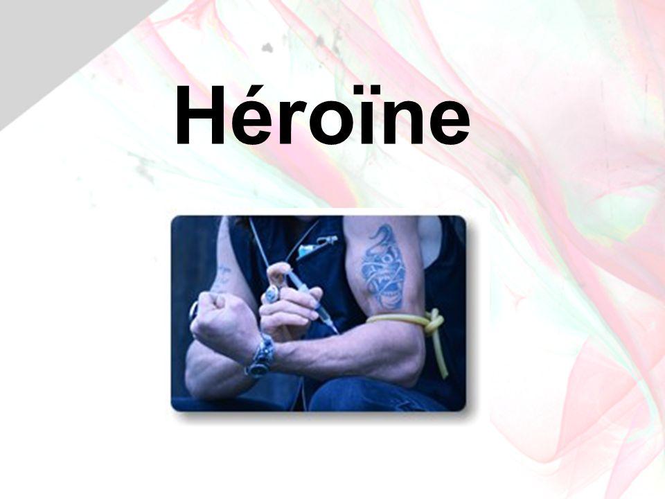 Héroïne