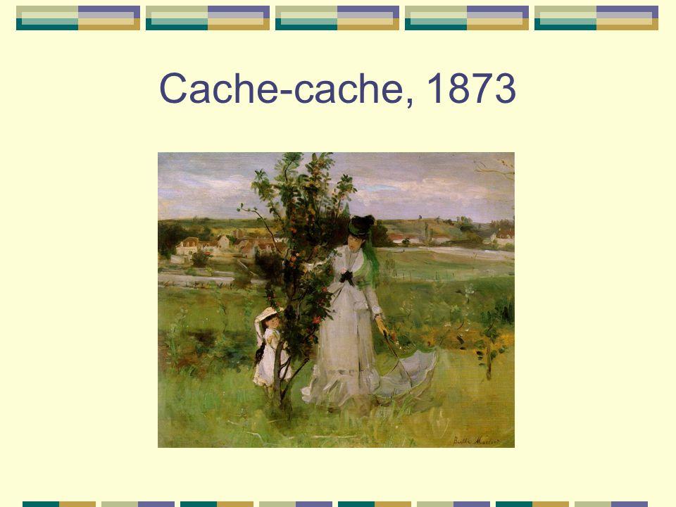 Cache-cache, 1873